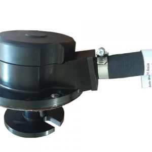 DEUTA Axle-Mounted Sensors