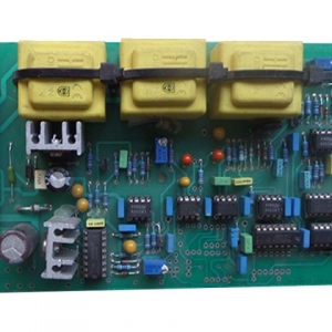 تنظیم کننده ولتاژ ژنراتور